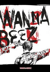 Poster Wannabeez, un progetto Cicciotun